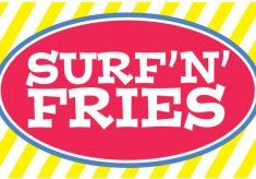 POTUŽILI SE SURF'N'FRIES-U IRSKOJ I DOBILI BESPLATNO LJETOVANJE U HRVATSKOJ!