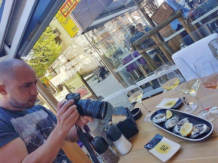 Josip Novosel aka Gastro Snob, Foto: Tajana Mrazović, Flash.hr