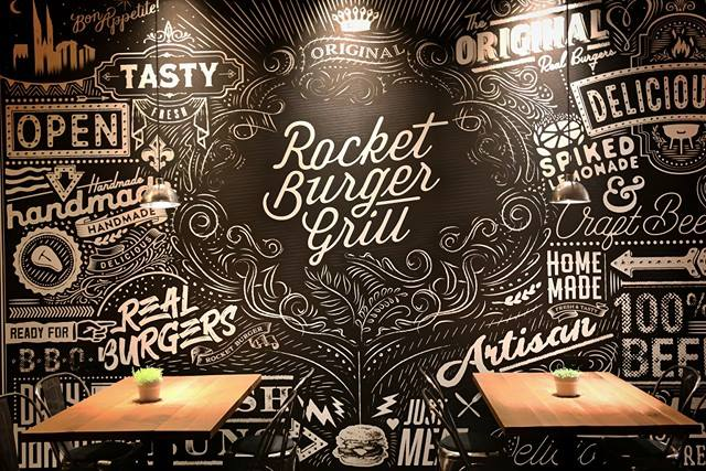Rocket Burger Grill, Foto: Josip Novosel, Flash.hr