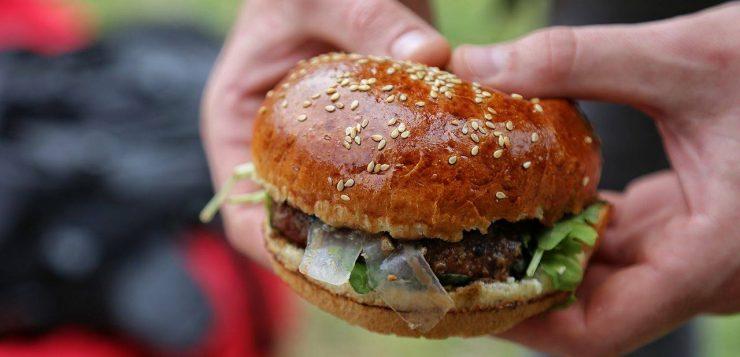 Zagreb Burger Festival – Svi najbolji Burgeri na jednom mjestu