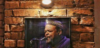 Harmica pub – otvorenje izložbe jazz fotografija Davora Hrvoja