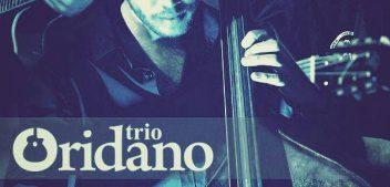 Oridano Trio – Gyps Jazz večeras u Harmica Jazz Pubu powerd by Petrač Karizma