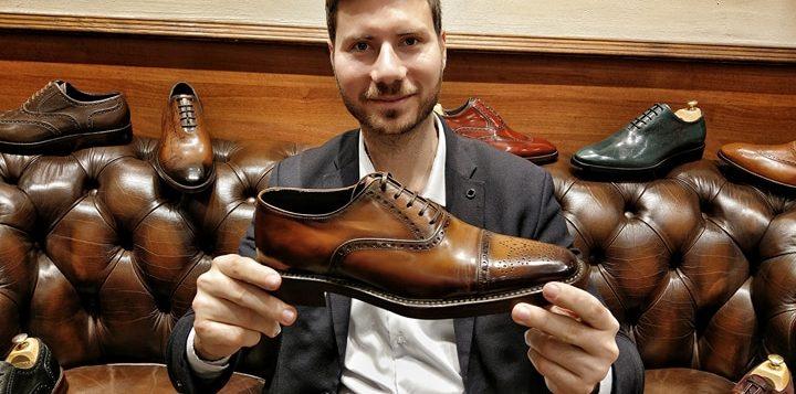 Pernara će od sad izbacivati iz Sabora u novim Strugar cipelama