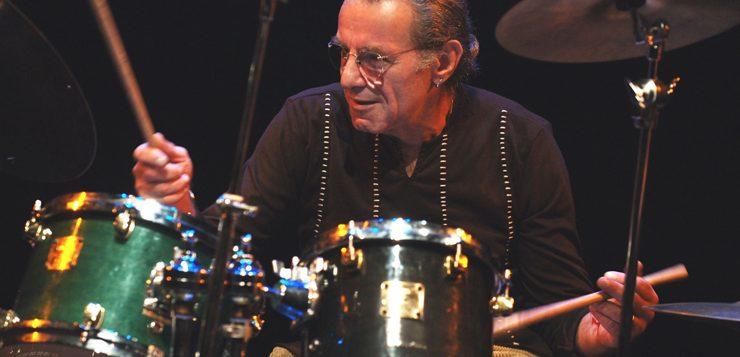Barry Altschul, slavni jazz bubnjar koji će sa svojim triom 25. svibnja nastupiti u koncetu ciklusa Jazz.hr HDS-a