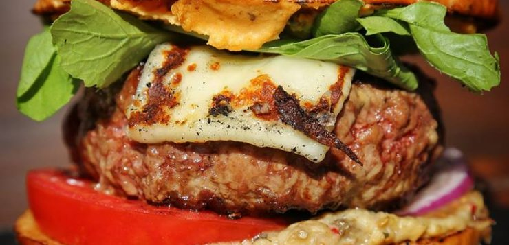 Zagreb Burger Festival širom otvorio svoja mirisna vrata i prozore