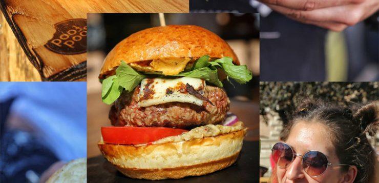 Najpoznatiji svjetski gastro influencer na ZG BURGER FESTIVALU odabrao najbolje burgere!