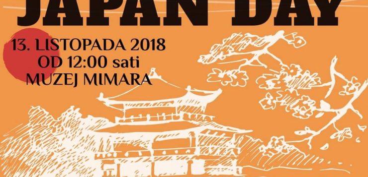 Dan Japana u Mimari 13.10. 2018.