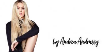 Andrea Andrassy u novom projektu VIN DIESELA!