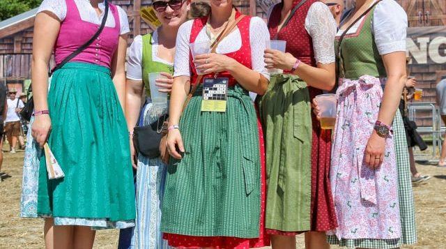 Austrija – Innkreis – Woodstock der Blasmusik 2019.