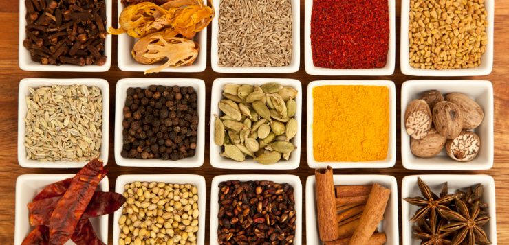 Početak tjedna indijske kuhinje u Zagrebu i Splitu