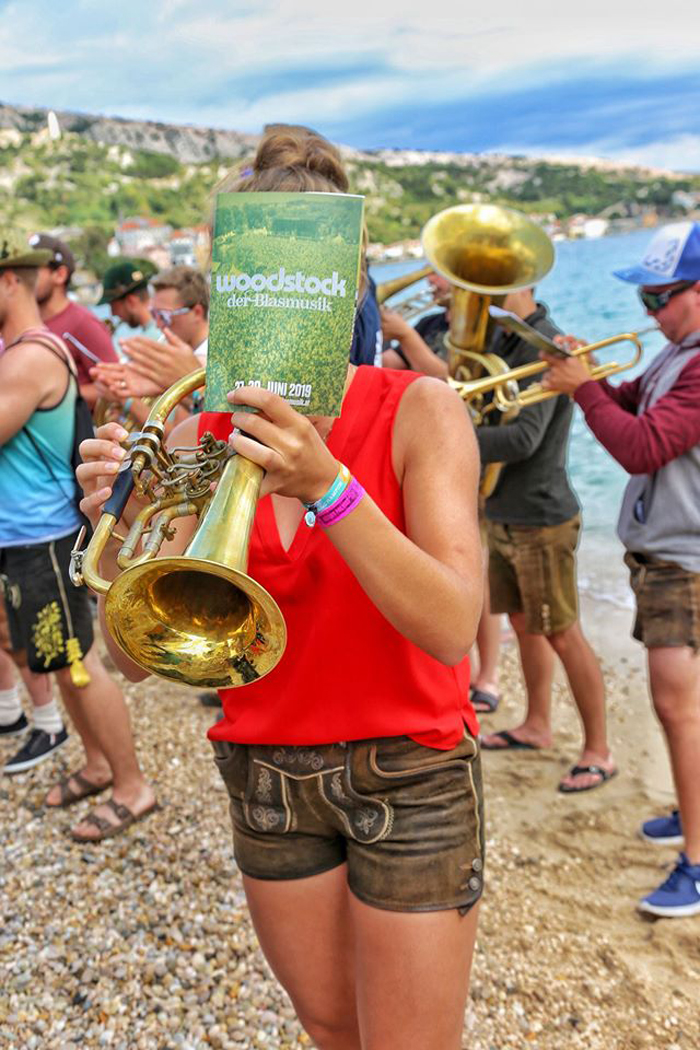 Brass Palmas 2019. – Krk - Baska - Croatia