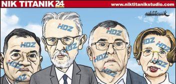 Pet tvrtki uz podršku UGP-a tužilo RH zbog Covid mjera!