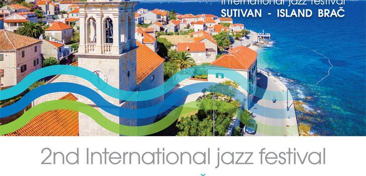 2 international jazz festival More & Jazz Sutivan
