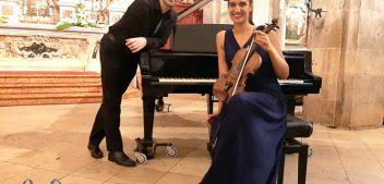 Fermata festival klasične glazbe na Korčuli