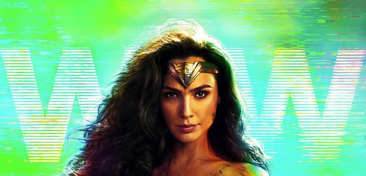 """WONDER WOMAN 1984"" STREAMING PREMIJERA 11. SVIBNJA NA HBO GO-u"