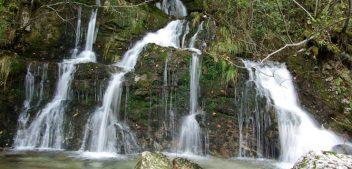 Uskrsno blagovanje u Gorskom kotaru