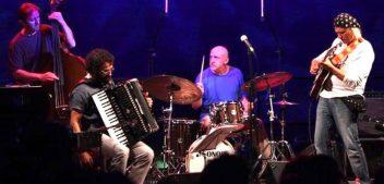 Ratko Zjaca sa ZZ Quartetom upravo objavljuje dvostruki live album