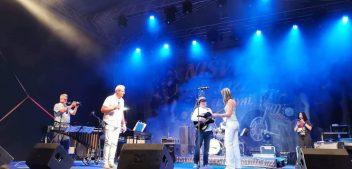 Ratko Zjaca je dobio European Discography Award od jazz festivala Nišville