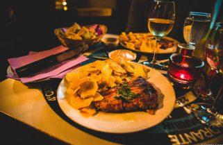 Primitivo bar/restoran – Brzi i žestoki