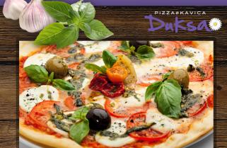 Pizzeria Duksa