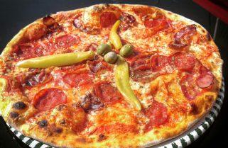 Pizzeria PORAT na Velom Ižu